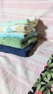 洗濯物の写真・画像素材[3109843]