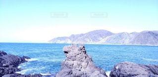 日本海の隠れ家の写真・画像素材[3113014]