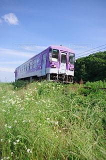 北条鉄道の写真・画像素材[3122400]