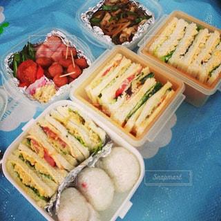 食べ物の写真・画像素材[135824]