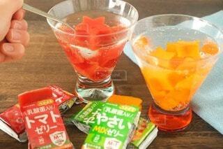 ベジぷるアレンジレシピ!の写真・画像素材[4264815]