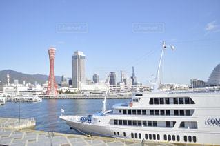 港の写真・画像素材[552470]