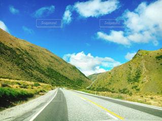 ニュージーランド・ドライブの写真・画像素材[3113514]