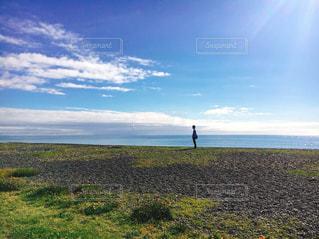 ホークスベイの海岸の写真・画像素材[3114840]