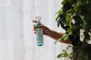 屋内,カーテン,爽やか,布,液体,ペットボトル,スプレー,リネン,サボン,レールデュサボン,センシュアルタッチ,石けんの香り,せっけんの香り
