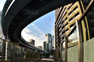 東京迷路の写真・画像素材[3126734]