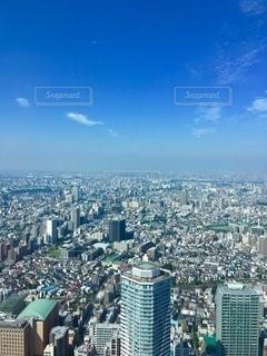 都市の眺めの写真・画像素材[3338849]