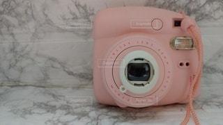 カメラのクローズアップの写真・画像素材[3386179]