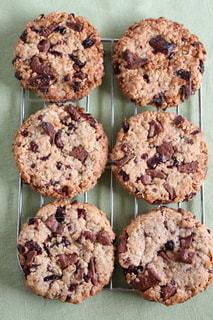こだわりのクッキーの写真・画像素材[3195883]
