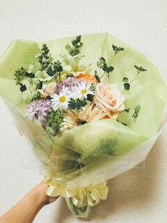 花束の写真・画像素材[4168898]