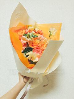 花束の写真・画像素材[4168897]