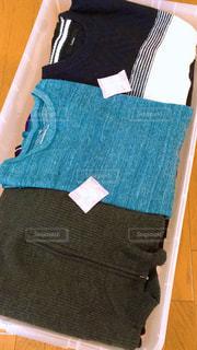 日常,セーター,生活,ニット,収納,衣替え,整理整頓,冬物,衣装ケース,防虫剤