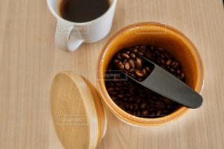 coffee time!の写真・画像素材[3175814]