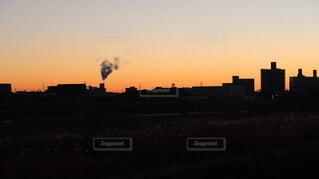 風景,空,屋外,太陽,朝日,雲,暗い,正月,お正月,日の出,新年,初日の出