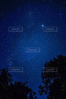 星空の写真・画像素材[3439768]