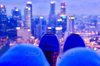シンガポールの絶景の写真・画像素材[4089431]