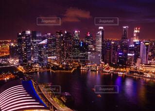 シンガポールの絶景の写真・画像素材[4089461]