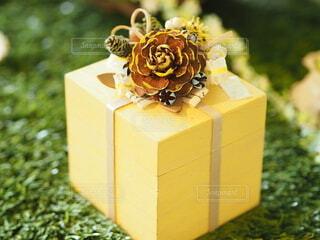サプライズプレゼントの写真・画像素材[4389500]