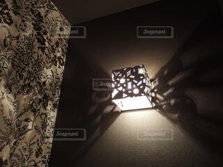照明の写真・画像素材[4427719]