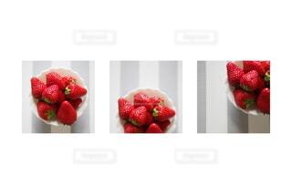 果物のクローズアップの写真・画像素材[4606923]