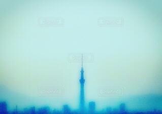東京スカイツリーの写真・画像素材[4838579]