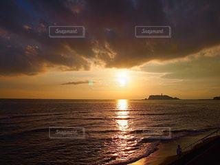 sunsetの写真・画像素材[3153261]