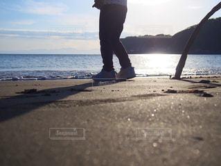 海辺の写真・画像素材[3172885]