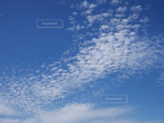 空の雲の群の写真・画像素材[3240948]