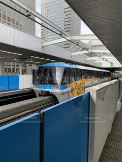 駅,鉄道,車両,プラットフォーム