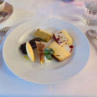 食べ物,白,デザート,皿,食器