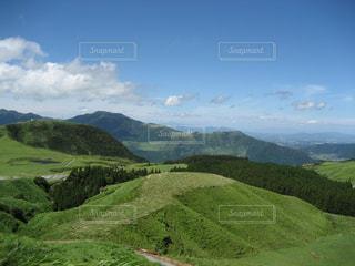 自然,風景,空,草原,山,草,丘,高原
