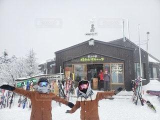 雪,人,スノーボード
