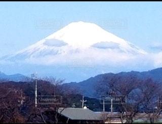 自然,風景,富士山,山