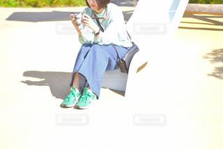 緑の日の写真・画像素材[3192229]