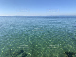 自然,海,晴れ,青空,海岸,淡路島