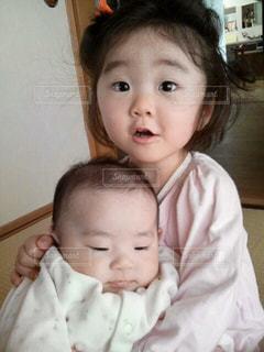 屋内,かわいい,人,赤ちゃん,幼児,新生児
