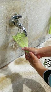 手洗い4の写真・画像素材[3192098]