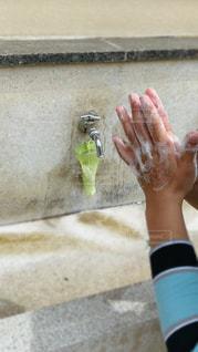 手洗い5の写真・画像素材[3192086]