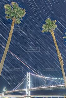 夜景,神戸,吊り橋,明石海峡大橋,canon,明石大橋,アジュール舞子