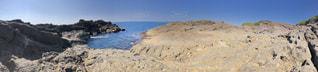 自然,風景,海,屋外,海岸,水平線,水平線。太平洋です