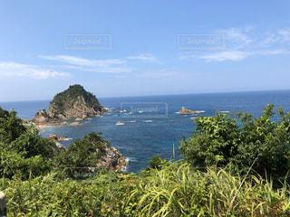 海,屋外,鳥取県,夏の思い出