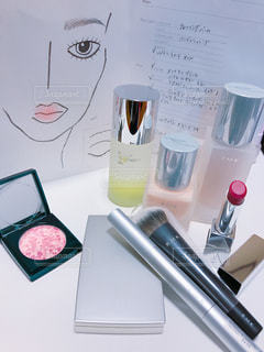 メイク,リップ,化粧品,チーク,筆,化粧水,ファンデーション,RMK,メイク道具,ファンデ,化粧道具
