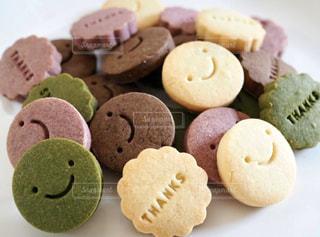 食べ物,スイーツ,クッキー,たくさん,おいしい,手作り,手作りクッキー,ココアクッキー,可愛いクッキー,プレーンクッキー,抹茶クッキー,紅芋クッキー