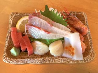 食べ物,食事,魚,料理,おいしい,刺身,新鮮,エビ,魚介類,お造り