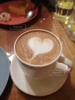 カフェの写真・画像素材[3253206]