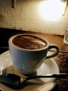 コーヒーの写真・画像素材[3253343]