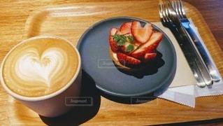 コーヒーの写真・画像素材[3253342]