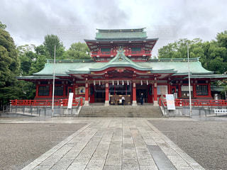 神社,下町,歴史,神様,八幡宮