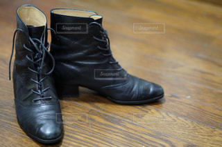 靴の写真・画像素材[143588]