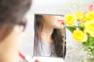 女性の写真・画像素材[544629]